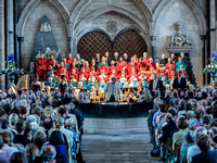 015 SCF Concert - 18thJuly2015 - by Ash Mills