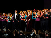 321 5th March 2016 -  Vivace Concert - GLive Guilford - by Ash Mills