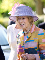 008  4th May 2016 - Salisbury Cathedral - visit by HRH Princess Alexandra - photo by Ash Mills