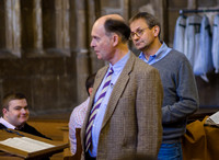 005 14th May 2016 - 3Choirs Evensong - photo by AshMills