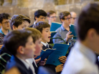 006 14th May 2016 - 3Choirs Evensong - photo by AshMills
