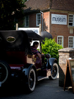 002 Salisbury Museum - Steam Cars June 2017 - photo by Ash Mills