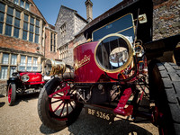 020 Salisbury Museum - Steam Cars June 2017 - photo by Ash Mills