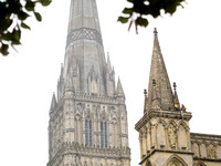 005 25thSept2017- Salisbury Cathedral - photo by Ash Mills