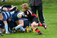 Canford - Prep School Rugby 10s