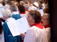 003 14thOctober 2018 - Diocesan Choir Festival  - Photo by Ash Mills