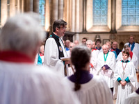 007 14thOctober 2018 - Diocesan Choir Festival  - Photo by Ash Mills