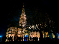 049Salisbury Cathedral - 22 Dec2018 _Photo by Ash Mills