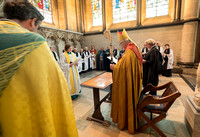 013 5thMay2019 - Installation of Anna Macham as Canon Precentor  - Salisbury Cathedral - Photo by Ash Mills