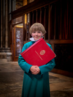 002 14thMay2019 - Salisbury Cathedral Pre-Prob Boys first Evensong  - Photo by Ash Mills