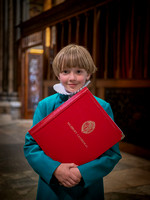 003 14thMay2019 - Salisbury Cathedral Pre-Prob Boys first Evensong  - Photo by Ash Mills