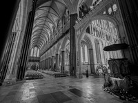010 14thMay2019 - Salisbury Cathedral Pre-Prob Boys first Evensong  - Photo by Ash Mills