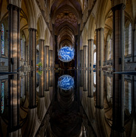 141  23May2019 - Salisbury Cathedral -  - Photo by Ash Mills
