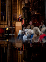 177 2020 Flower Display Opening - Demonstration -  Salisbury Cathedral 15thJune2019- photo by Ash Mills