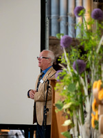 185 2020 Flower Display Opening - Demonstration -  Salisbury Cathedral 15thJune2019- photo by Ash Mills