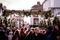 001 30thNovember2019 -Salisbury Christmas Market  - Photo by Ash Mills