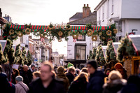 002 30thNovember2019 -Salisbury Christmas Market  - Photo by Ash Mills