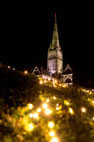 002 20thDec2019 - Soldiers Charity and Hope and Homes Carol Service - Salisbury Cathedral -  Photo by Ash Mills